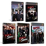 Pawn Stars Seasons 1-5 by Corey Harrison, Chumlee Rick Harrison