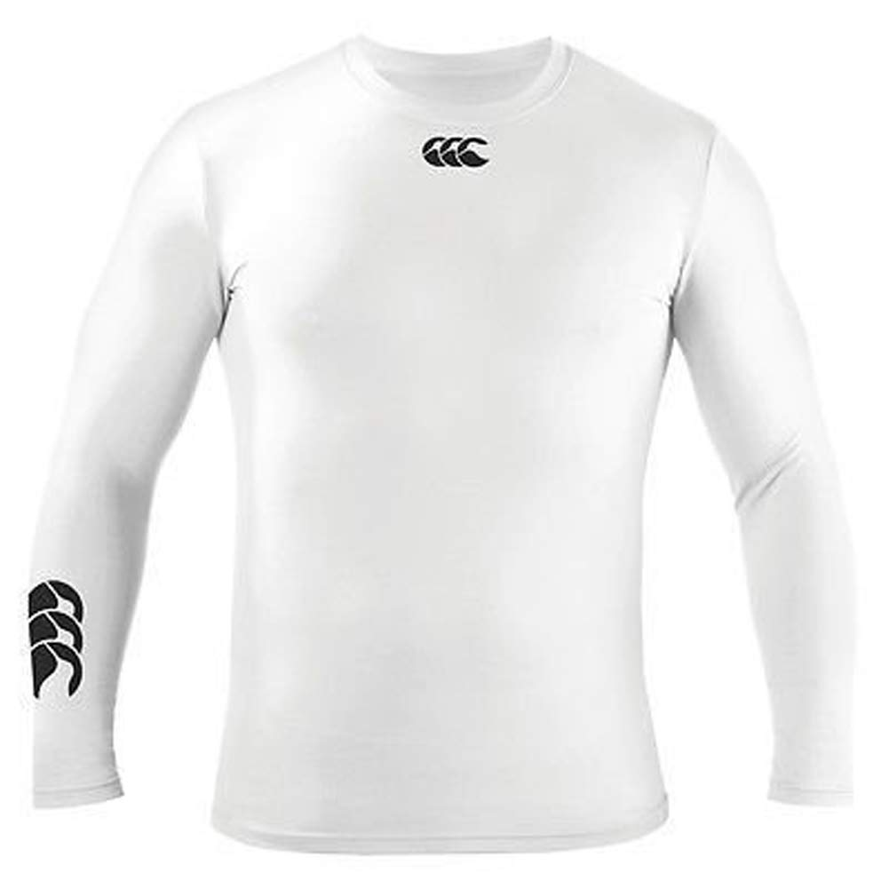 Canterbury Junior Cold Long Sleeve Base Layer