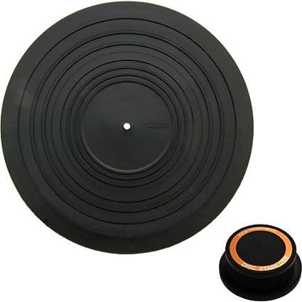 Tocadiscos Anti-Vibration Juego para TECHNICS SL de 1200/1210 ...