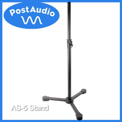 Post Audio AS 5 Reflection Speakers product image