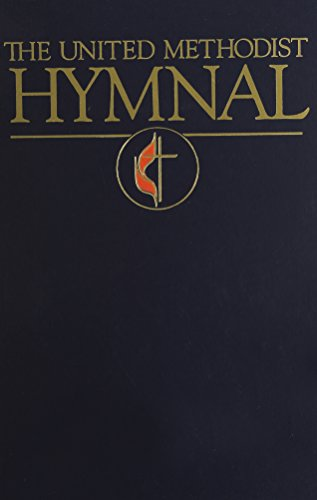 The United Methodist Hymnal: Book of United Methodist Worship (Blue)