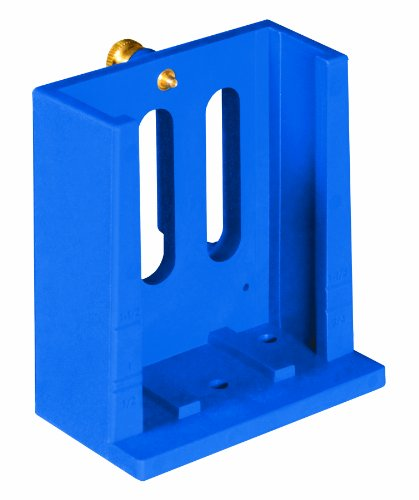 Kreg KPDGB Jig Portable Drill Guide Base