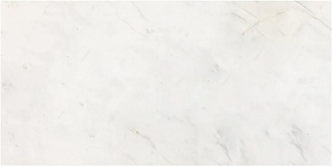 Dal-Tile M313361L Marble Tile Contempo White Polished x 11 7//8 Dal Tile M313361L **