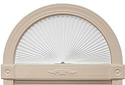 Original Arch Light Filtering Fabric Sha...