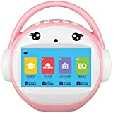 MINGXIAO 7 Kids Edition Tablet, 7 Display, 16 GB Camera Pink Color