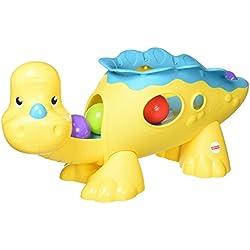 Fisher Price Baby Toy Pop-a-Saurus