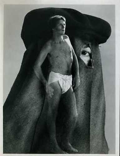"Philip Anglim The Elephant Man Novel 7x9"" Photo #K2679"