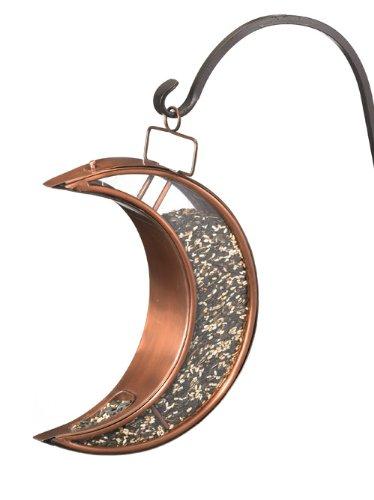 good-directions-114vb-venetian-bronze-crescent-moon-bird-feeder
