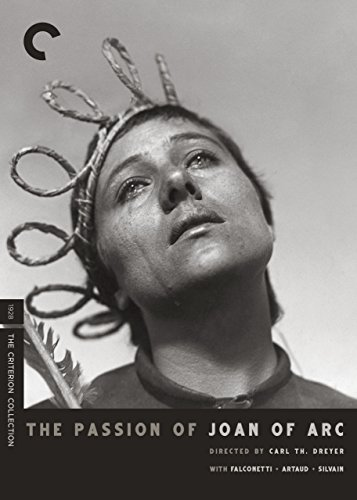 The Passion of Joan of Arc (No Dialog) (The Passion Of Joan Of Arc 1928)