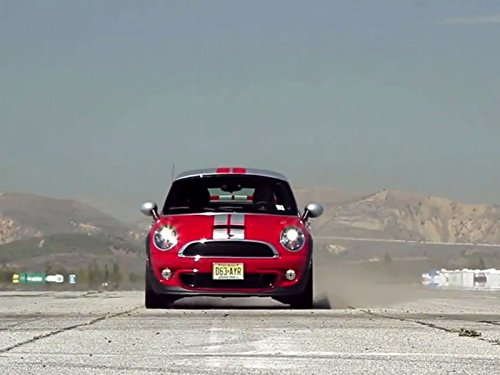 - 2012 Mini Cooper S Coupe - Fun Over Function?