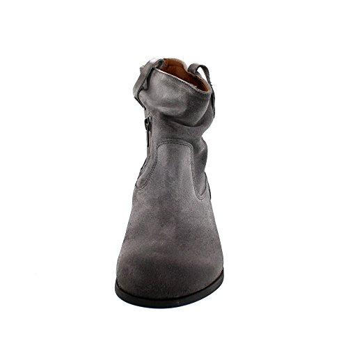 BIRKENSTOCK - Boot SARNIA 1001335 - grey