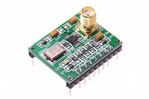 SMAKN® DDS Signal Generator Module AD9833 Sine Square Wave ()