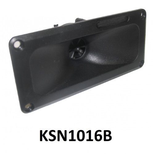 Piezoelectric Speaker KSN 1016B - Wide Dispersion Horn