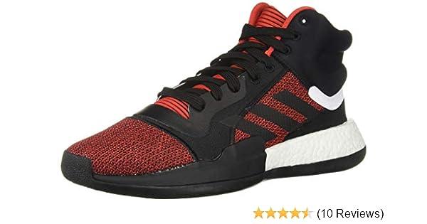 47539d8dc0c5b9 Amazon.com | adidas Men's Marquee Boost Basketball Shoe | Basketball