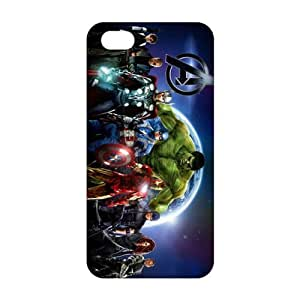 Cool-benz The Avengers 3D Phone Case for iPhone 5s