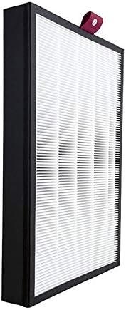 Qazwsxedc para purificador de Aire For Paulclub Honeywell KJ410F-PAC000AW purificador de Aire de reemplazo del Filtro de Pantalla Elemento filtrante: Amazon.es: Hogar