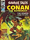 SAVAGE TALES #3 [Featuring Conan the Barbarian] (February 1974)