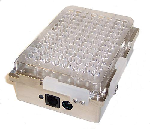Microplate Orbital Shaker HT-91100 with RS232 (2 mm)