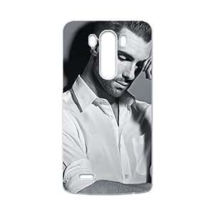 KKDTT Adam Levine Cell Phone Case for LG G3