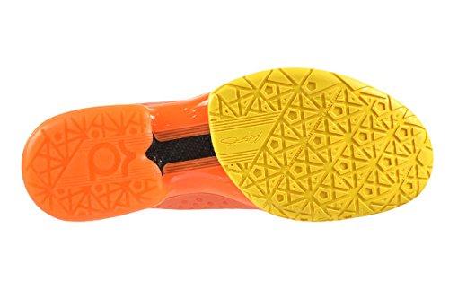 Nike Kd V 5 Elite Mango Heren Schoenen Team Oranje / Tr Geel-totaal Oranje-foto Blauw 585386-800