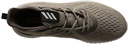 Adidas Alphabounce Em M - Bb9041 Beige-bruin