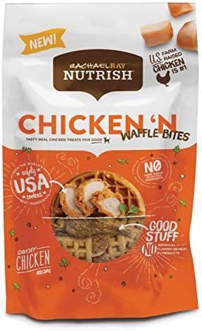 Rachael Ray Nutrish Chicken 'N Waffle Bi