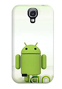 Galaxy S4 Hard Case With Awesome Look - RZvxpju4840TSnXh