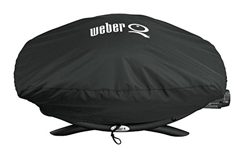 Grill Cover Q200/2000 (Weber Grill Cover Q 200)