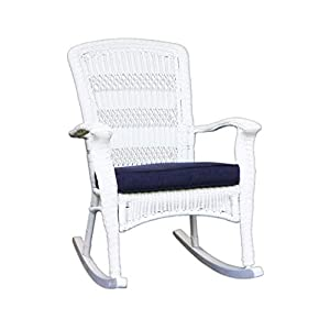41QE1-PnN5L._SS300_ Wicker Rocking Chairs & Rattan Wicker Chairs