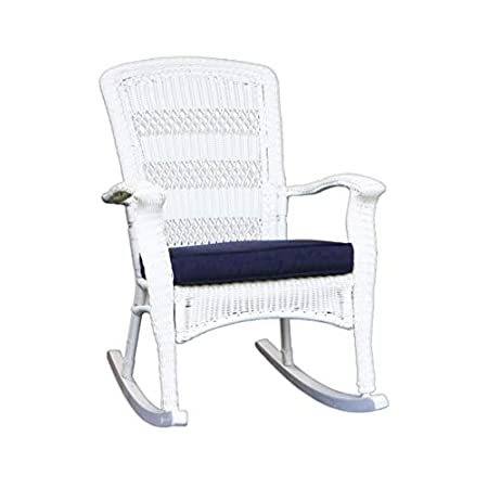 41QE1-PnN5L._SS450_ Wicker Rocking Chairs