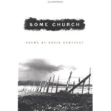 Some Church: Poems