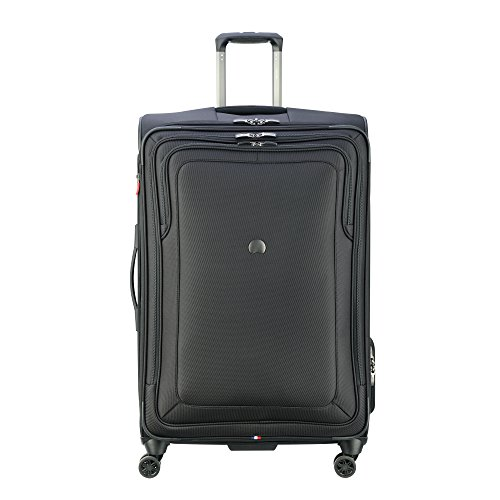 Delsey Luggage Cruise Lite Softside 29