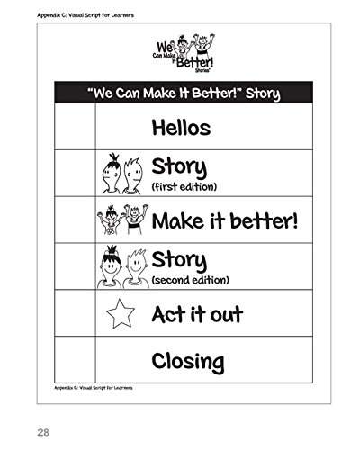 We Can Make It Better! Stories A Strategy to Motivate and Engage ...