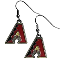 MLB Arizona Diamondbacks Dangle Earrings