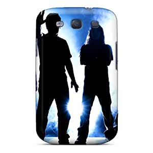 UiRoT4529brMVI Tpu Case Skin Protector For Galaxy S3 Iron Maiden Heavy Metal Band With Nice Appearance