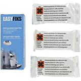 Easyfiks Descaling Tablets for Coffee Machines and Kettles by EasyFiks