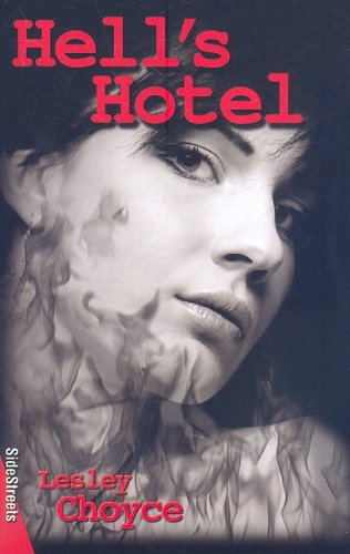 book cover of Hell\'s Hotel