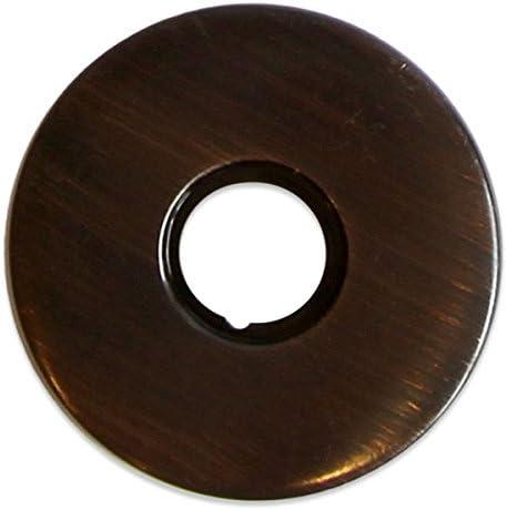 J11 Bath Series Pressure Balanced Valve Body with Diverter and Trim Finish: Oil Rubbed Bronze
