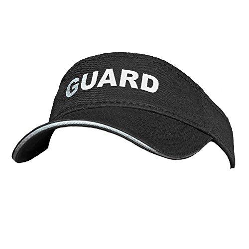 (Lifeguard White Hat)