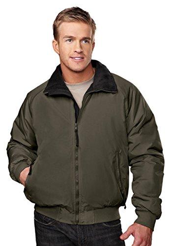 (Big Mens 11.5 oz. 3 Season Jacket)