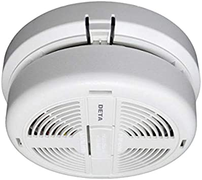 Smoke Alarm Keeps Beeping? | WireChief