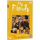 MY FAMILY - SERIES 8