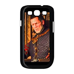 Samsung Galaxy S3 9300 Cell Phone Case Black The Witcher 3 Wild Hunt review Emhyr var Emreis JSK654267