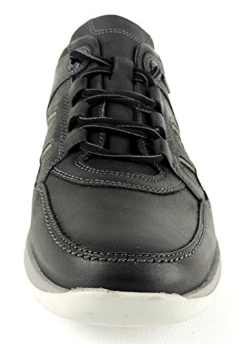 Fretz Men Zapatillas Racer Negro EU 42