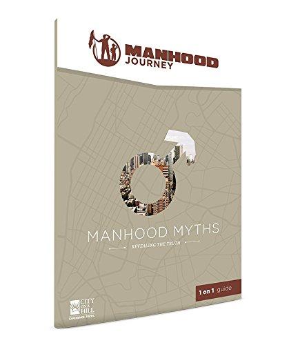 Download Manhood Journey: Manhood Myths 1 on 1 guide ebook