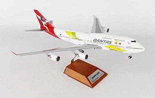 (Qantas B747-400ER