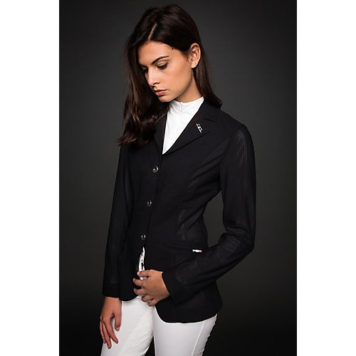 Horseware AA Ladies Motion Lite Jacket XXS Black