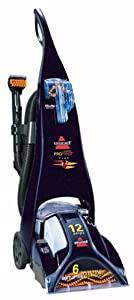 Bissell Proheat 12 Amp Carpet Cleaner