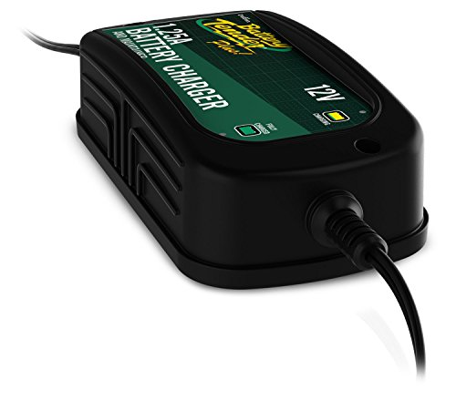 Battery Tender 022-0185G-dl-wh Black 12 Volt 1.25 Amp Plus Battery Charger/Maintainer by Battery Tender (Image #3)