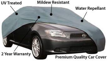 BMW 3-SERIES Sedan 2013-2015 CAR COVER 100/% Waterproof 100/% Breathable